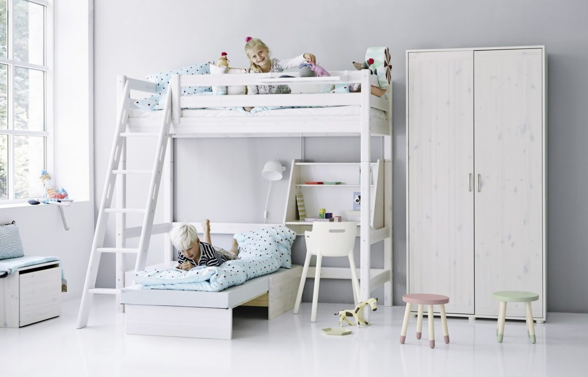 Awesome Ideas for Your Kids' Bedroom