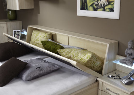 How to Maximise Storage Space in Your Bedroom