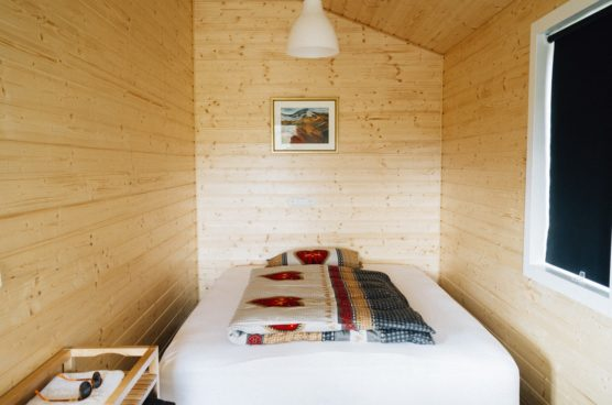 10 Cunning Ways to Make Your Bedroom Feel Bigger
