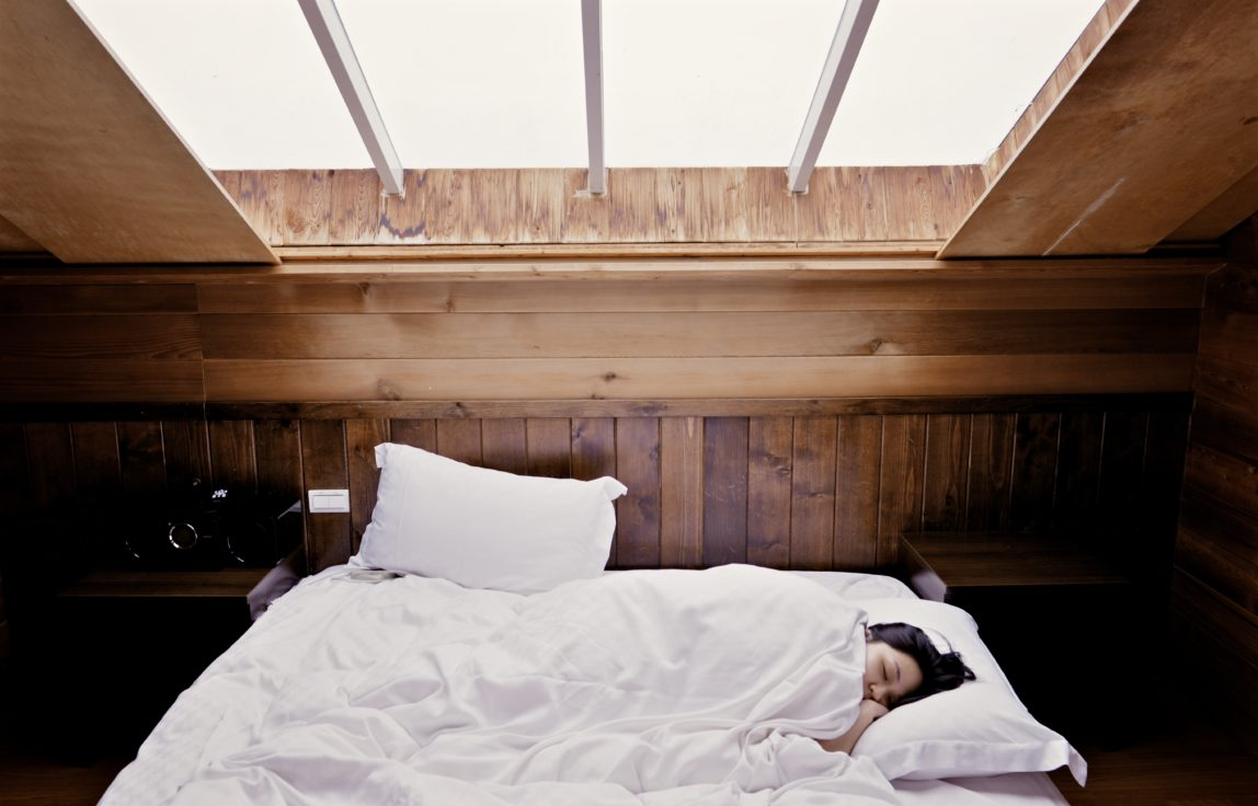 11 Ways to Get Some Sleep on Hot Summer Nights