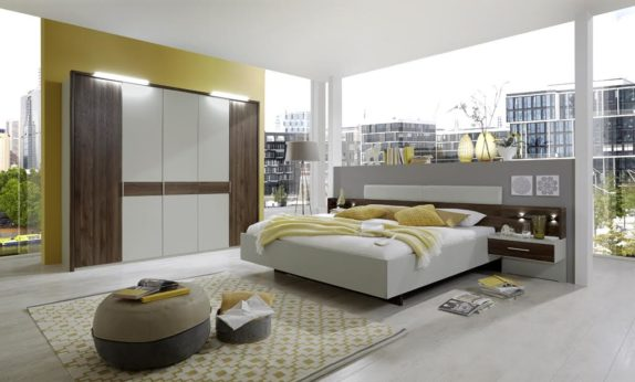 Fixed vs. Free-standing: Your Guide to Bedroom Furniture