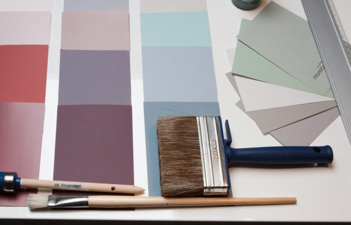 What is the Best Colour Scheme for Your Bedroom?