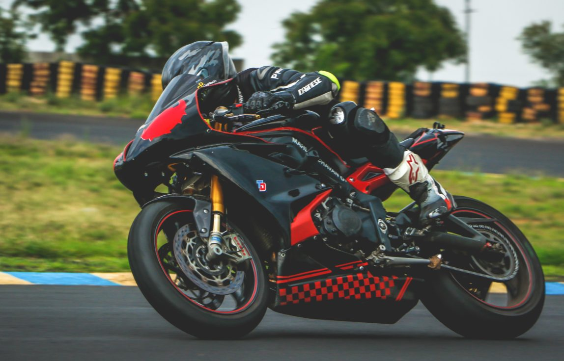 Isle of Man TT: Why Sleep Matters to a Superbike Racer