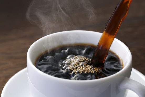 Caffeine Alternatives for Healthy Energy
