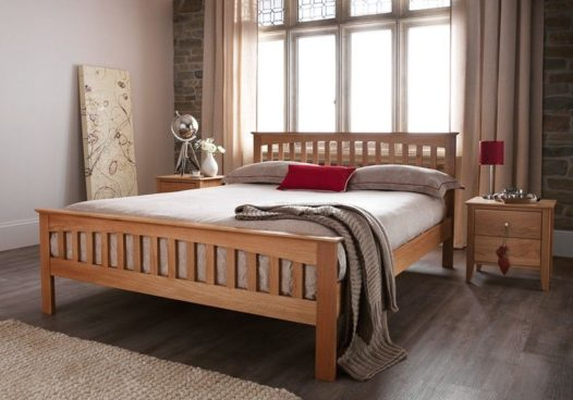 Is Now the Time to Replace Your Bedframe?