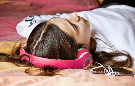 The Low-Down on Sleep Trackers