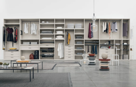 Storage Can Be Stylish!