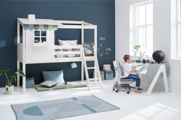 flexa house bed