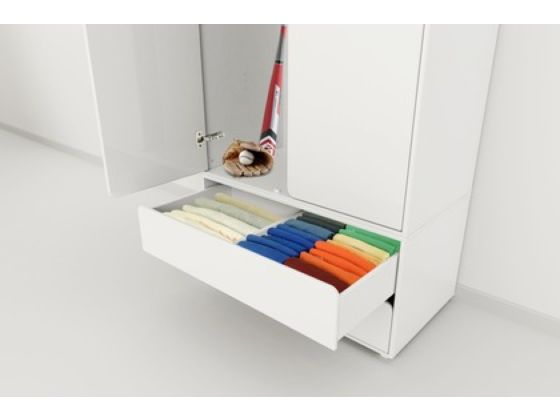 Drawer Partitions for Cabby Furniture