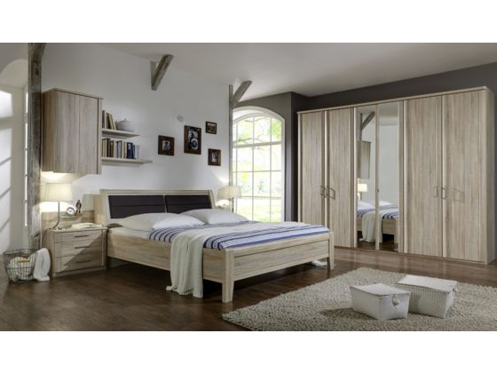 Luxor Comfort Bedframe with Bedding Box