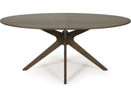 Waltham Oval Dining Table