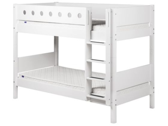 Flexa White Bunk