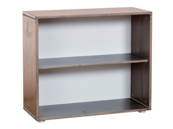 Flexa 1 Shelf Bookcase