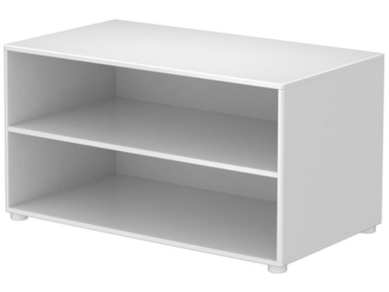 Cabby Modular Open Shelf Unit