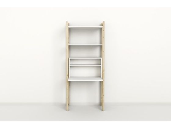 Shelfie Maxi D Desk