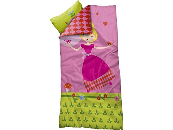 Princess Bed Linen