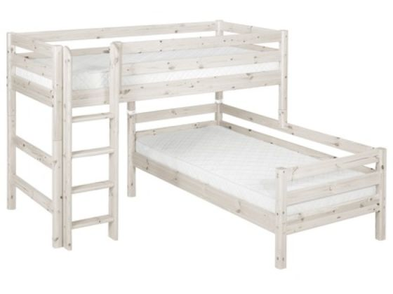 Flexa Classic Semi-high Bunk