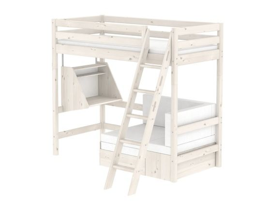 Flexa Classic Casa High Bed