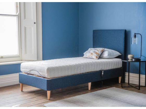 Shallow Adjustable Bed