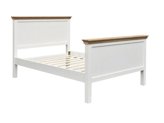 New England High Footend Bedframe