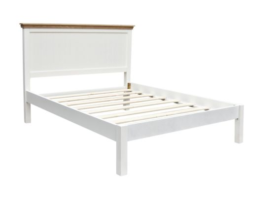 New England Low Footend Bedframe