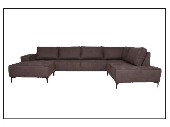 Brussels 3 Seater Sofa