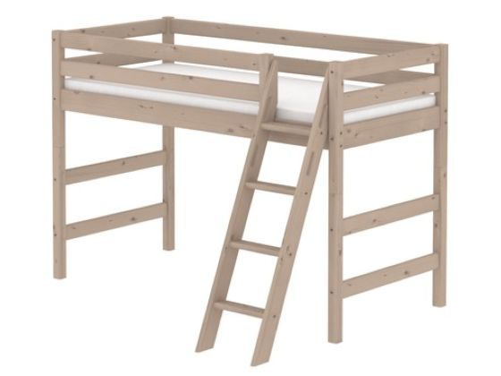 Flexa Classic Semi-high Bed