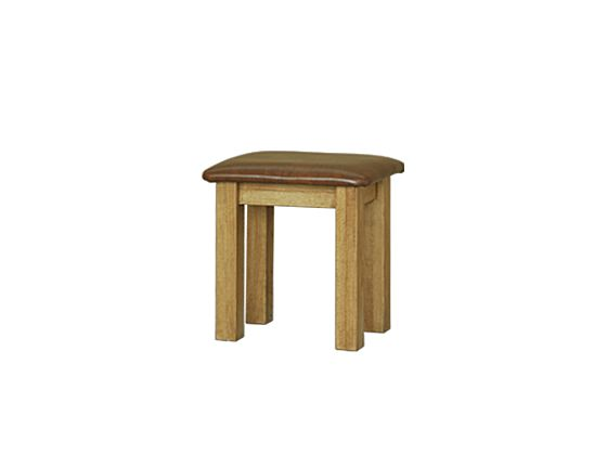 Lyon Dressing Table Stool