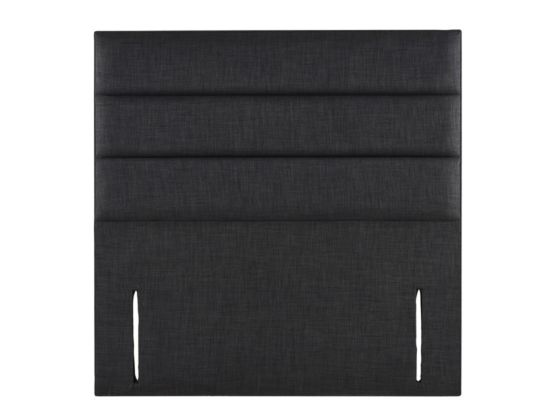 Howarth Headboard Charcoal