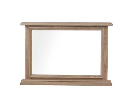 Huntington Single Dressing Table Mirror