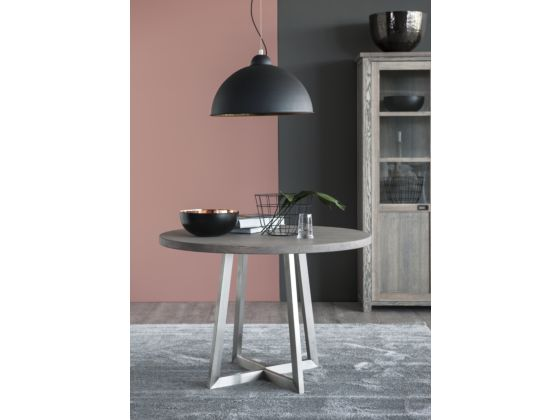 Ancona Round Dining Table 140cm