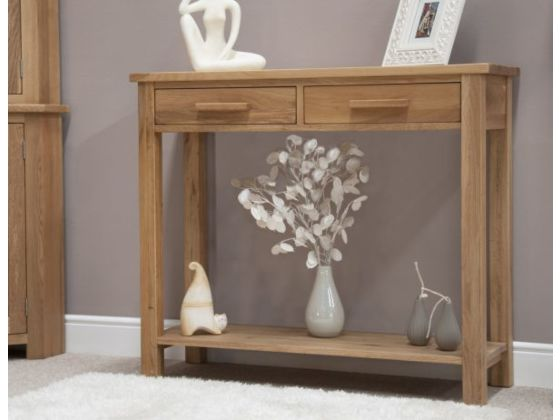 Opus Console Table
