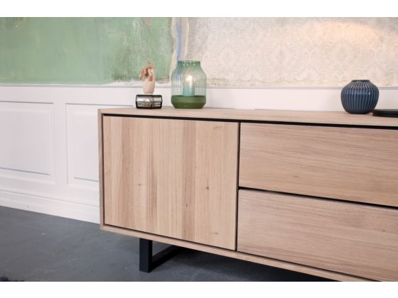 Forest White Oak Sideboard