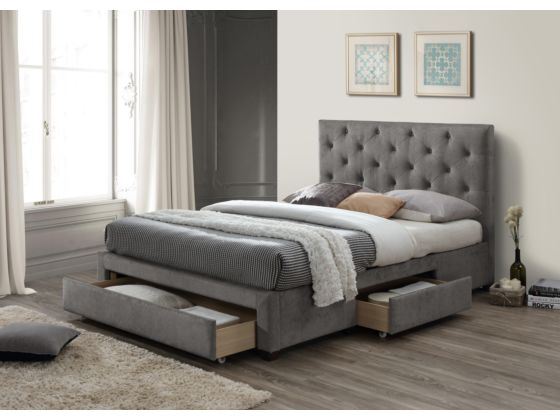 Marly Storage Bedframe
