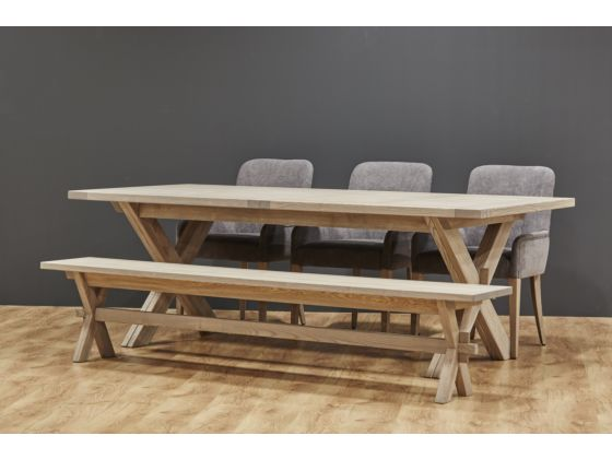 Ancona Dining Table 200cm