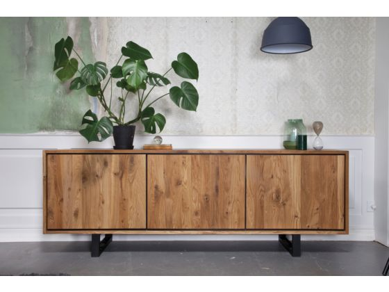 Forest Oak Sideboard