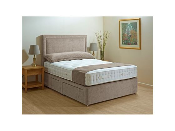 Portobello 1400 Superb Firm Mattress