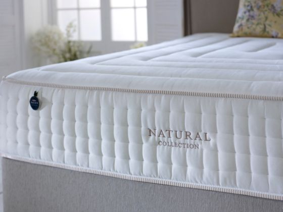 Salus Natural Willow Mattress