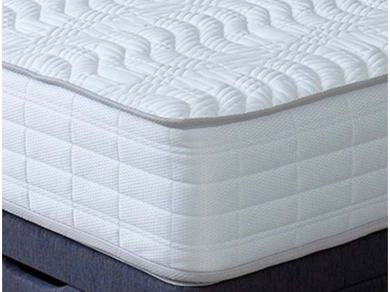 Salus I-Plus Absolute Firm Mattress