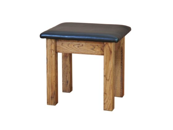 Rustique Dressing Stool