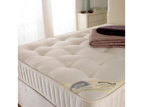 Super Damask Mattress